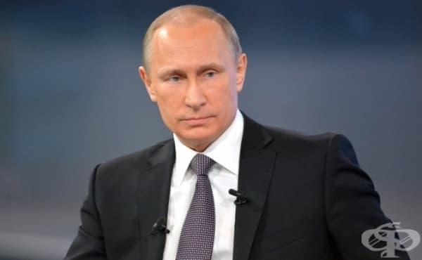 Владимир Путин: Ще бъдат предприети нови, много по-строги мерки за спиртната индустрия в Русия - изображение