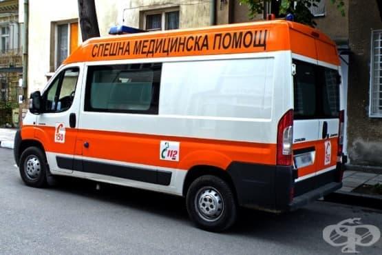 Над 30 души с травми заради поледиците са потърсили спешна помощ в Сливен - изображение
