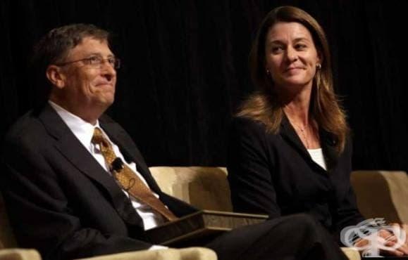 Фондацията на семейство Гейтс ще инвестира 140 милиона долара в ново лекарство против СПИН  - изображение