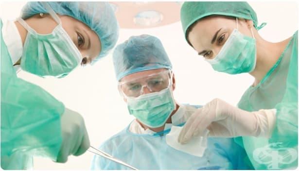 В Пловдив извършиха безплатно очни операции на трима пенсионери - изображение