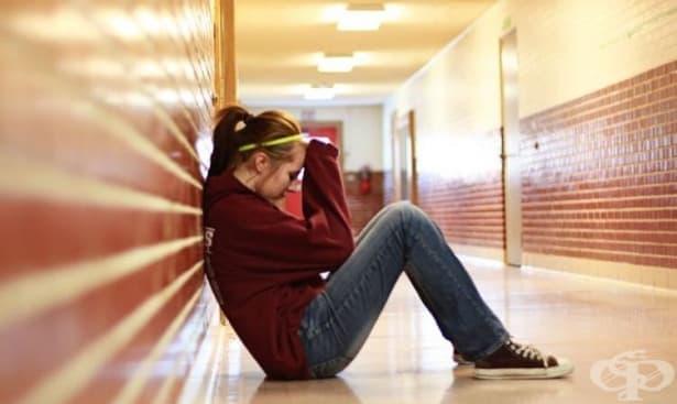 Какво се случва в мозъка на тийнейджърите? - изображение