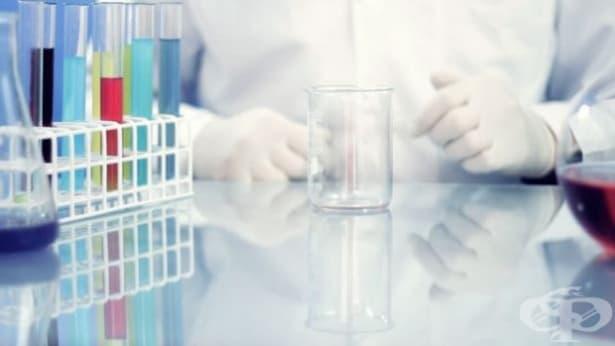 Ново лекарство преработва скоростно алкохола - изображение