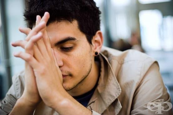 Много малка част от населението на възраст между 11 и 38 години е психически здраво - изображение