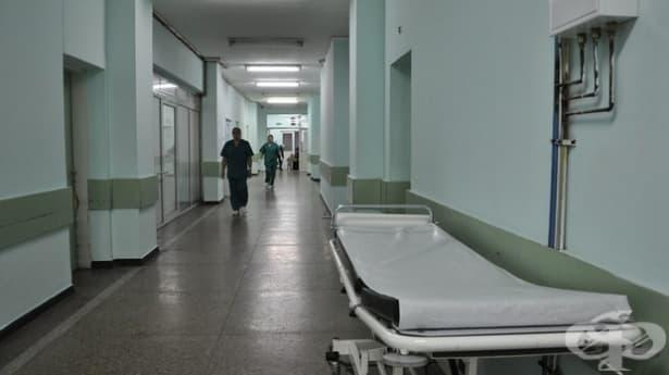 """Много от неосигурените пациенти на болница """"Света Анна"""" във Варна покриват своите задължения впоследствие - изображение"""