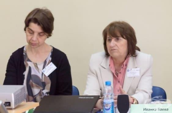 Иванка Баева: Всяка четвърта жена в България е жертва на домашно насилие - изображение