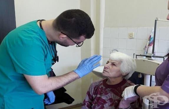 Три седмици безплатни очни прегледи в община Родопи - изображение