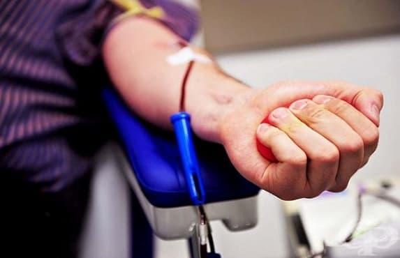Кръводарителска акция в Дупница на 9 юни - изображение