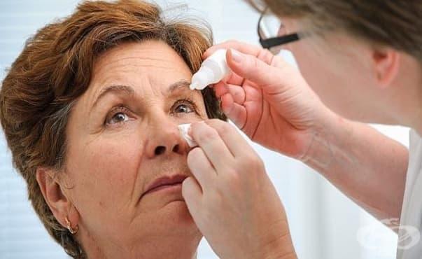 Инфекциите на очите през лятото са предимно вирусни - изображение