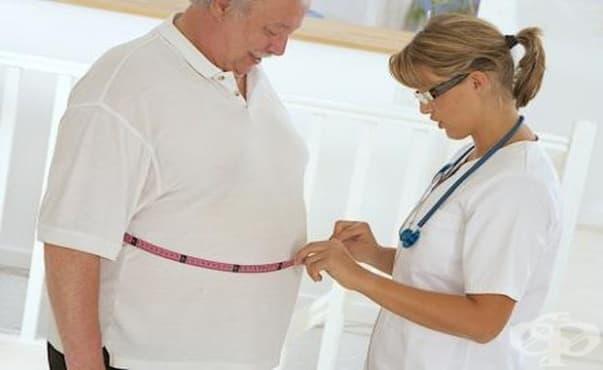 40% от раковите заболявания в САЩ са породени от затлъстяването - изображение