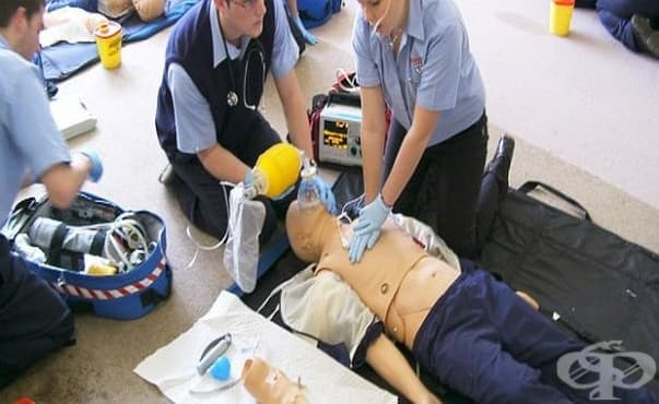 Роми ще се обучават за парамедици в Плевен - изображение
