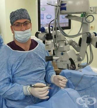 """В МБАЛ """"Централ Хоспитал"""" – Пловдив организират безплатни очни прегледи - изображение"""