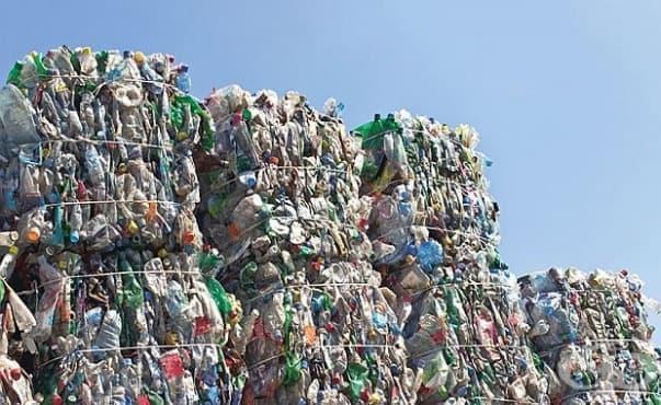 ЕС е изправен пред нуждата да се рециклират повече пластмасови отпадъци - изображение