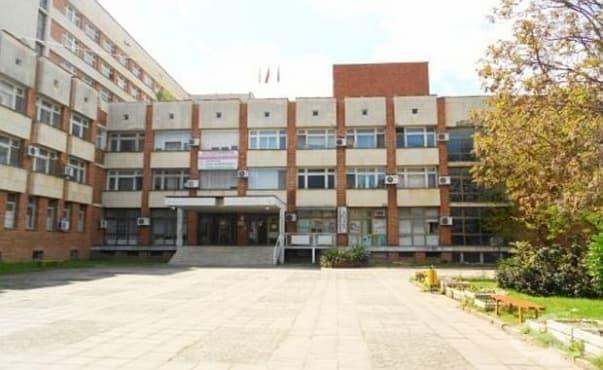 Детското отделение в болницата в Сандански временно затвори врати - изображение