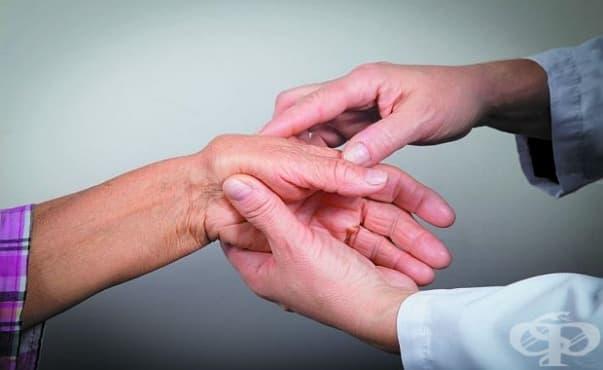 До 20 май ще продължи Седмицата за информираност за ревматологични заболявания - изображение