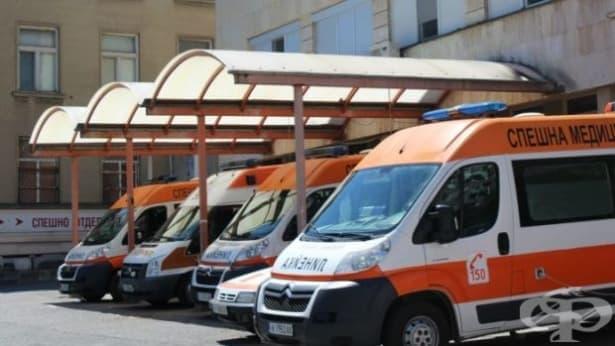 Подновяват обществената поръчка за линейки - изображение