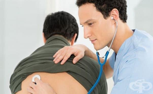 Столичани ще могат да прегледат безплатно белите си дробове на 14 и 28 септември - изображение