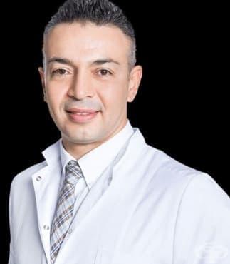 Д-р Зафер Оркун Токташ идва в София през февруари  - изображение