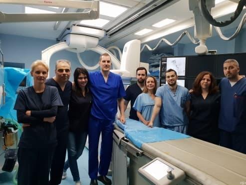"""Четирима пациенти ще получат шанс за живот след уникални операции в УМБАЛ """"Св. Иван Рилски"""" - изображение"""