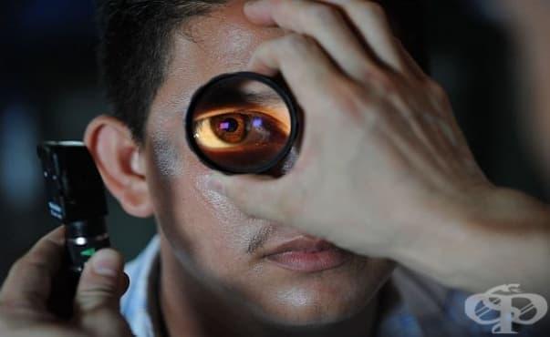 Прегледи за глаукома и в ИСУЛ - изображение