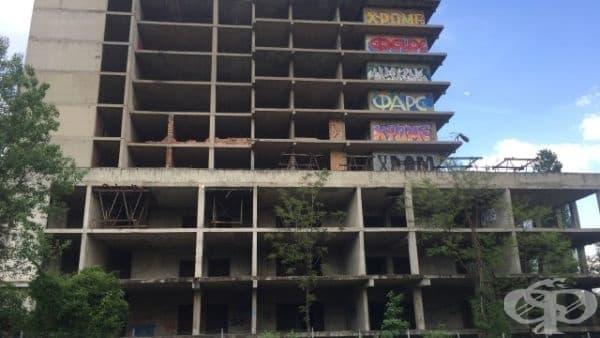 Камарата на архитектите срещу здравното министерство - изображение