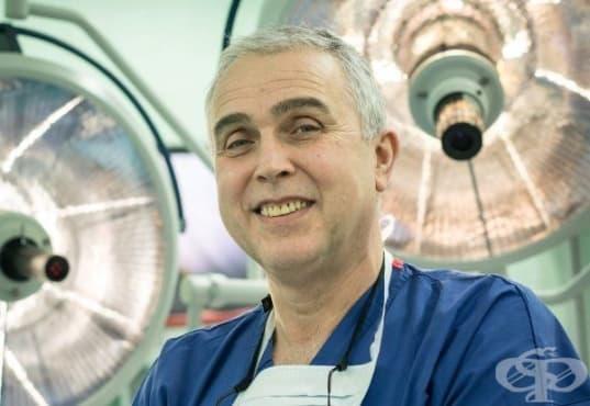 Световни чернодробни хирурзи ще оперират на живо по време на форум във ВМА - изображение