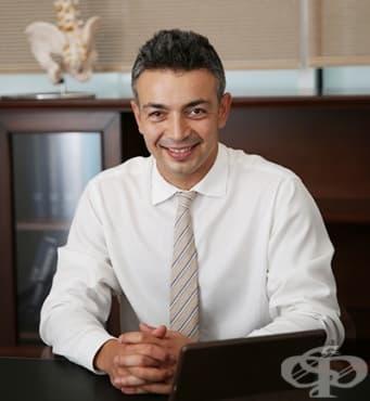 Неврохирургът доц. Зафер Токташ ще консултира във Варна на 13 и 14 декември 2019-а - изображение