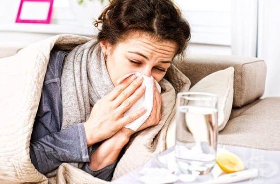 Обявиха грипна ваканция от 15 до 17 януари 2020 г. в Хисаря - изображение