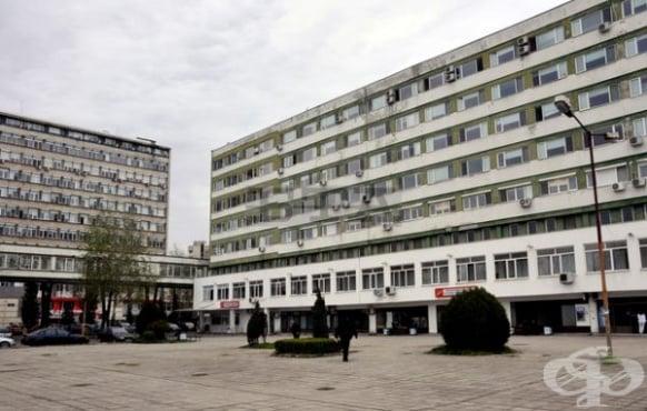 Търсят начин да възстановят работата на хематологичното отделение в УМБАЛ-Бургас - изображение
