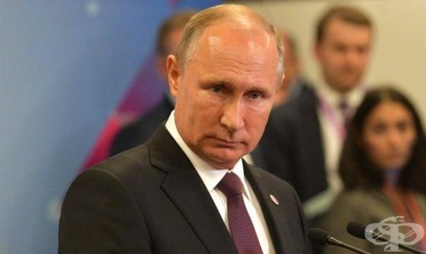 Руският президент обяви следващата седмица за неработна за цялата страна - изображение