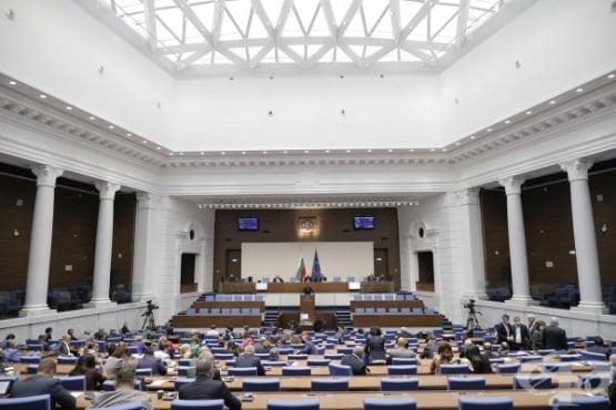 НС одобри окончателно бюджета на НЗОК за 2021 г., който е в размер на 5,3 милиарда лева - изображение
