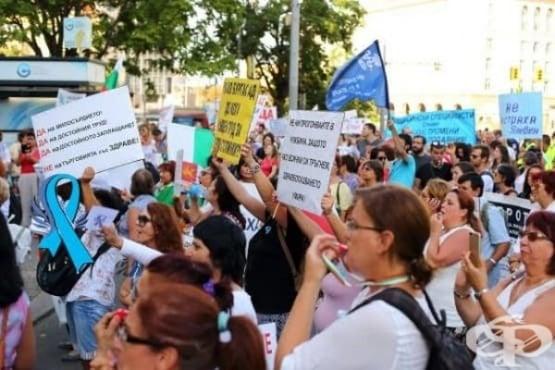 След две години протести на медицинските сестри - равносметката - изображение