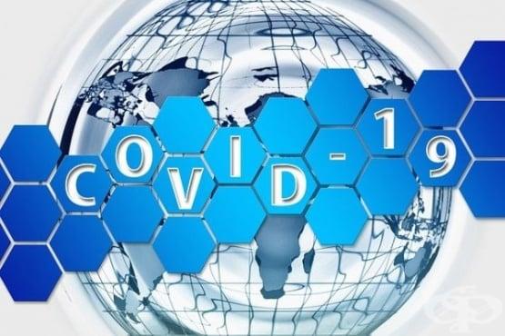 2002 нови случая на COVID-19 и 3935 оздравели на 22 април 2021-а - изображение