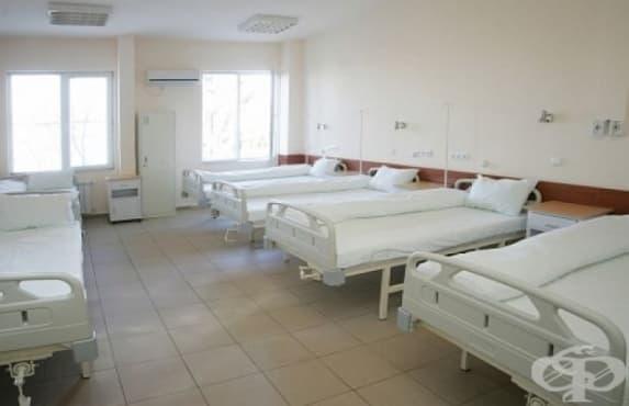Едва 3 болници в страната са в добро икономическо състояние - изображение