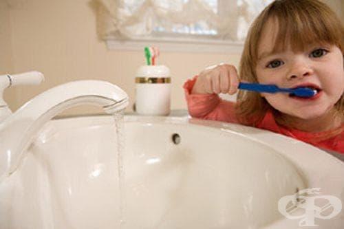 Пастите за зъби проверени до осми декември - изображение