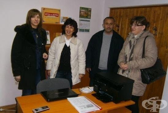 В Елена откриха Консултативен кабинет за деца в риск - изображение