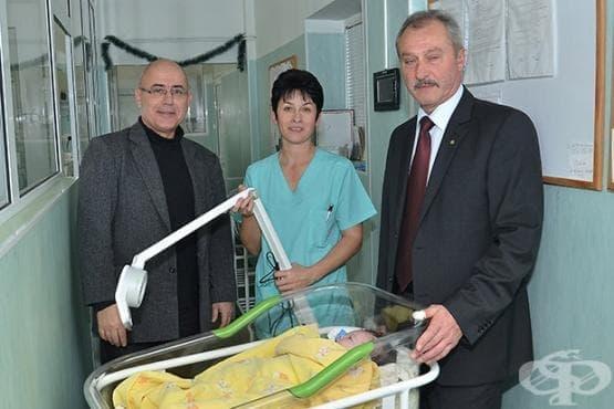 Немска баронеса с български произход ще направи дарение в Монтана - изображение