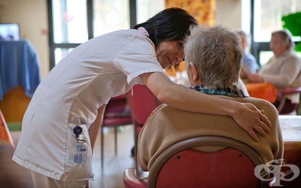 Нов научен пробив отваря път към създаването на лечение на Алцхаймер - изображение