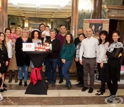 """АГ """"Селена"""" стана част от инициативата """"Повече българчета за България"""" - изображение"""