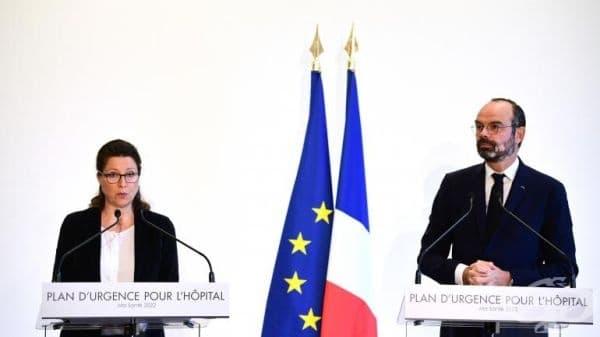 Френското правителство предложи увеличение от 1,5 милиарда евро в бюджета на болниците - изображение