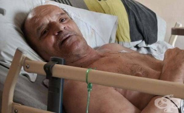 Краят на един живот: Ален Кок, мъжът, който поиска да умре достойно - изображение