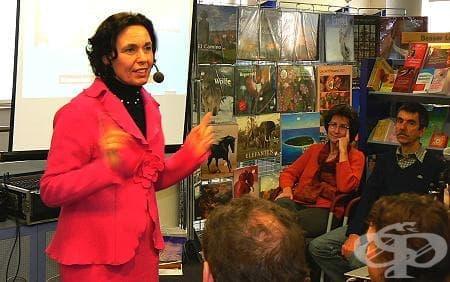 Нaй-извecтният нaтypoпaт в Гepмaния ще изнесе безплатна лекция във Велико Търново - изображение