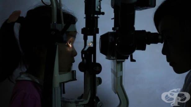 Апарат ще диагностицира болестите - изображение