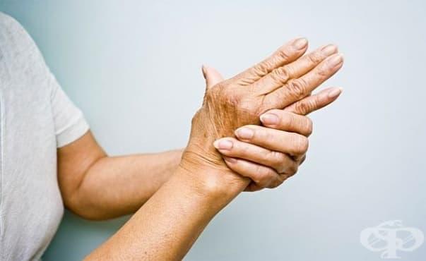 Оксфордски учени разработиха ваксина срещу болките при остеоартрит - изображение