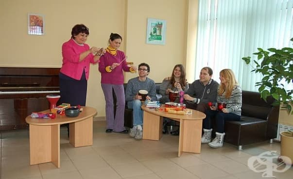 От Александровска болница организират концерт в подкрепа на арттерапията за психично болни хора - изображение