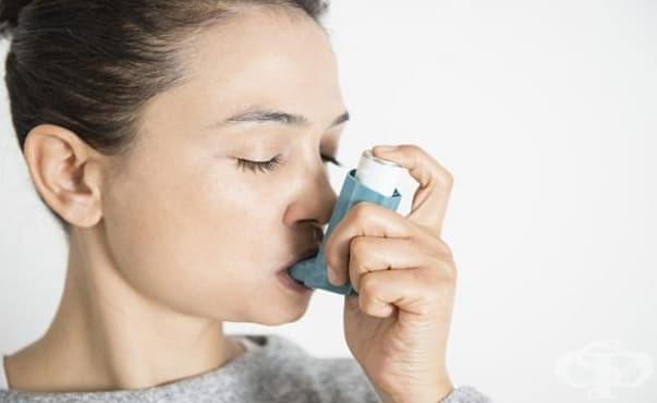 Приемът на парацетамол е свързан с развитието на астма при някои деца - изображение