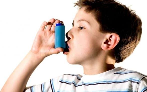 В Старозагорско се увеличават децата с астма и алергии заради мръсния въздух - изображение
