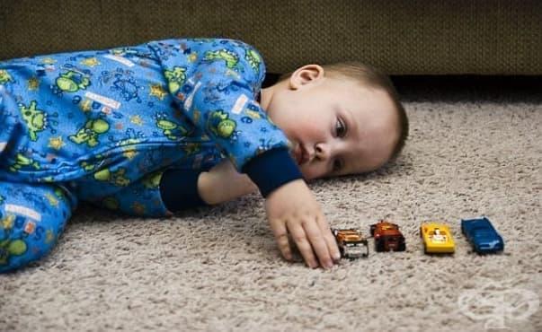 Учини откриват чрез сканиране на мозъка дали новородено ще развие аутизъм - изображение
