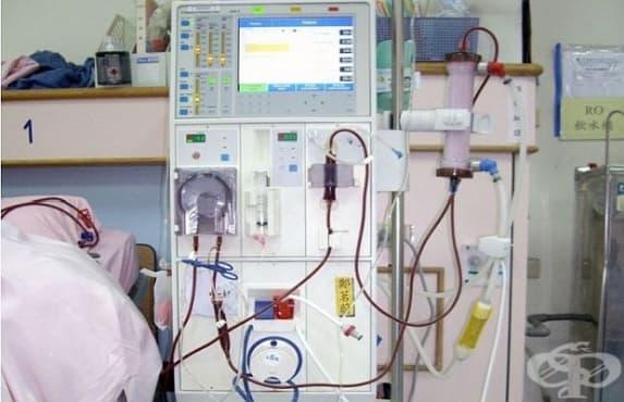 Трансплантацията на Байрям е отложена, поради неизпълнени ваксини - изображение
