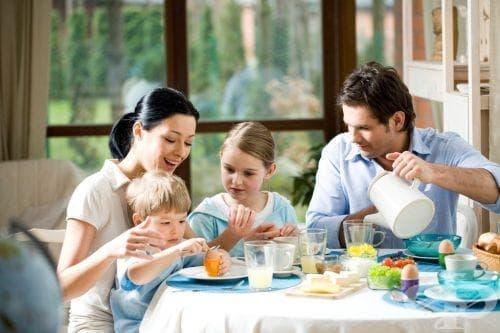 Българите имат лоши хранителни навици - изображение