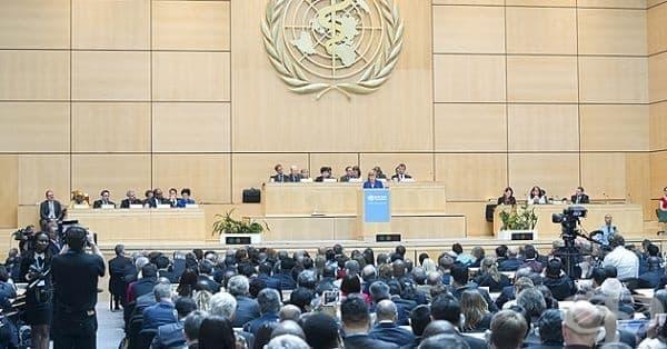 Българска делегация ще участва в сесията на Световната здравна асамблея - изображение